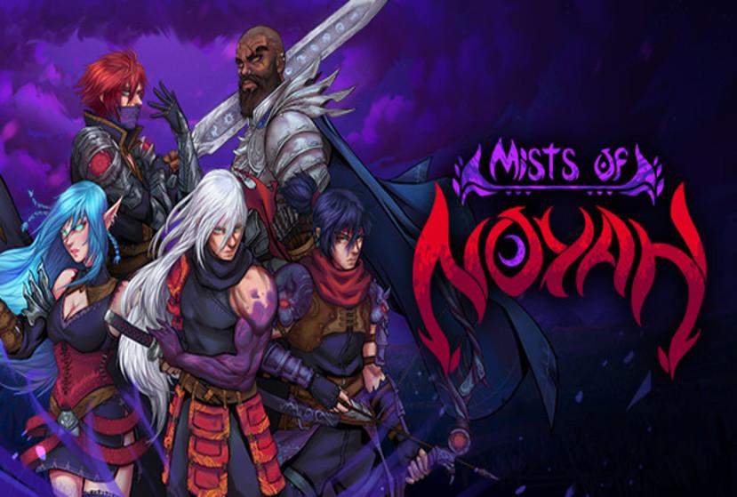 Mists of Noyah Repack-Games