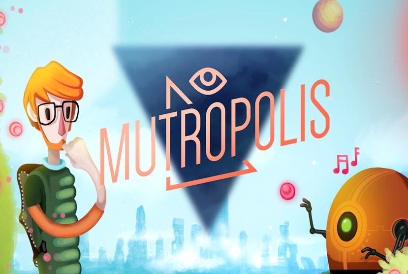 Mutropolis Free Download Torrent Repack-Games
