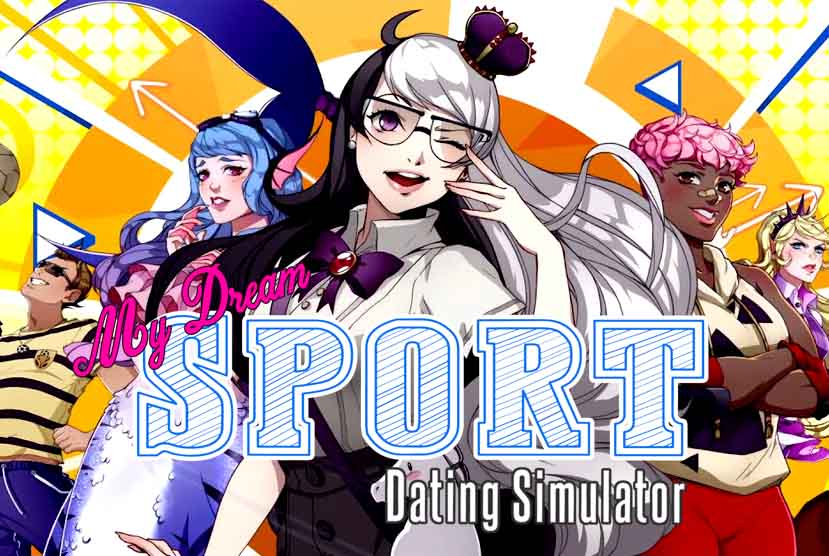 My Dream Sport Dating Simulator Free Download Torrent Repack-Games