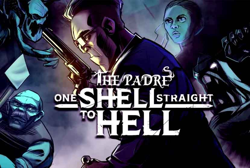One Shell Straight to Hell Free Download Torrent Repack-Games