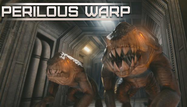 Perilous Warp Repack-Games