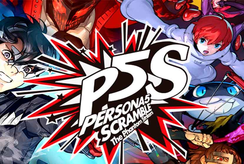 Persona 5 Striker Free Download Torrent Repack-Games