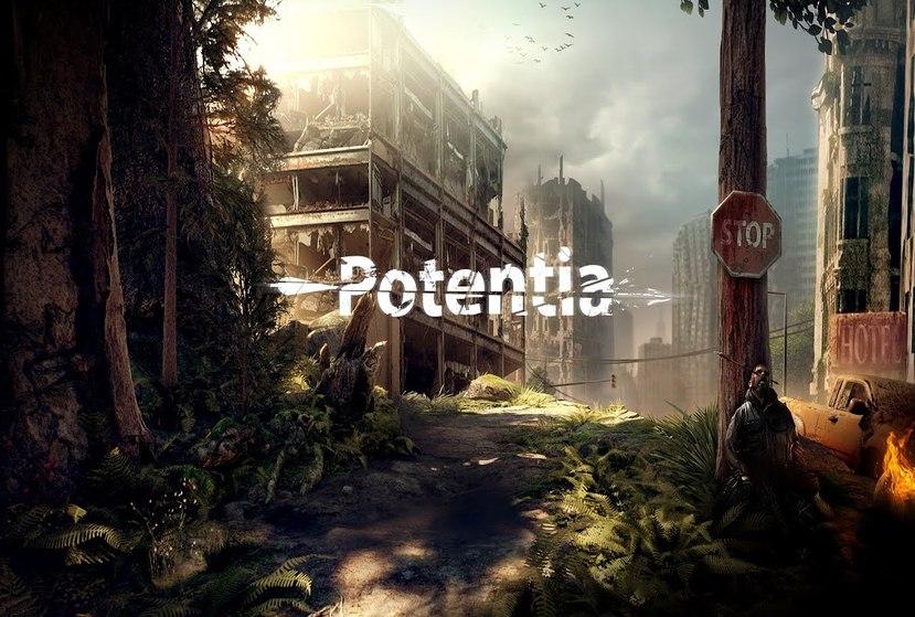 Potentia Repack-Games