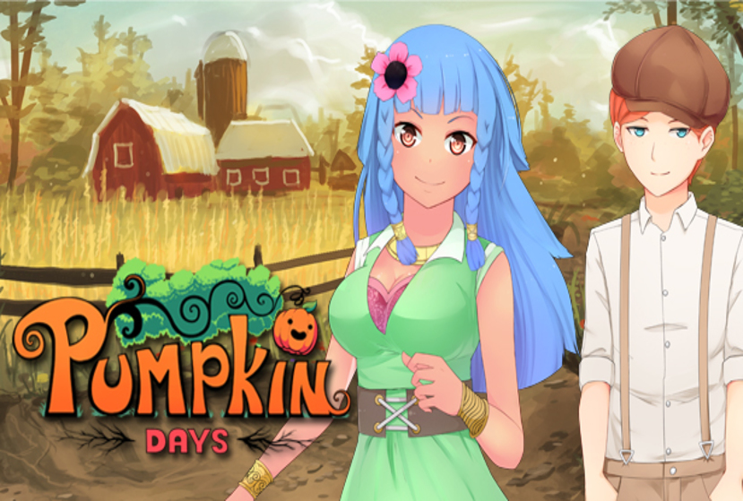 Pumpkin Days Repack-Games