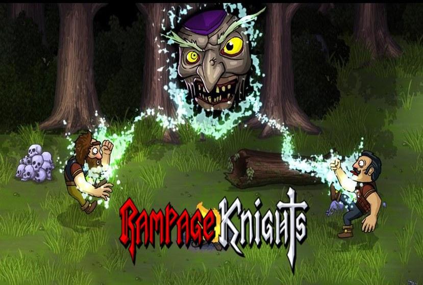 Rampage Knights Repack-Games