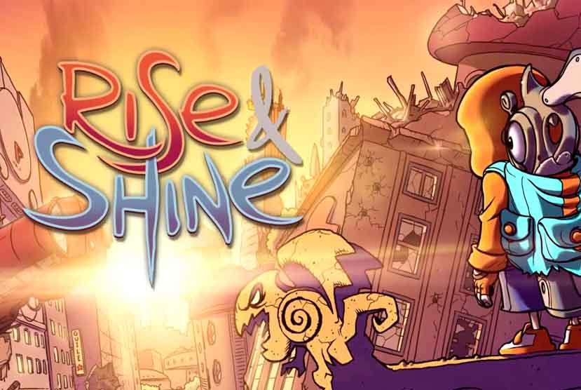 Rise & Shine Free Download Torrent Repack-Games