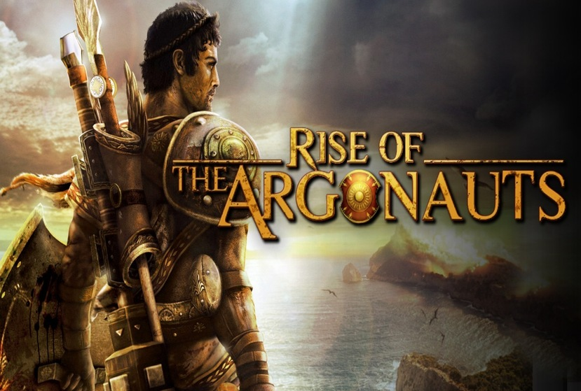 Rise of the Argonauts Repack-Games