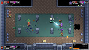 Rogue Heroes Ruins of Tasos Free Download Repack-Games
