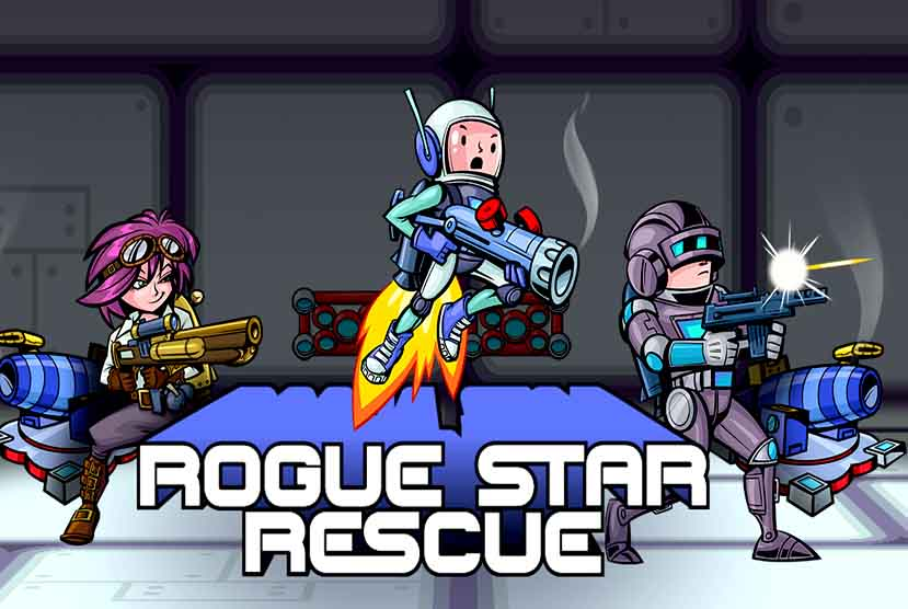 Rogue Star Rescue Free Download Torrent Repack-Games