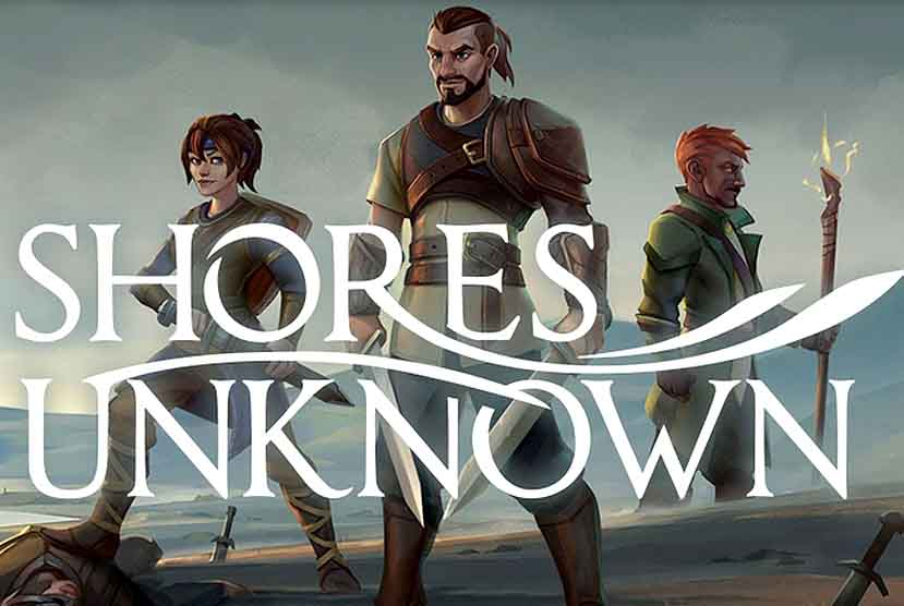 Shores Unknown Free Download Torrent Repack-Games