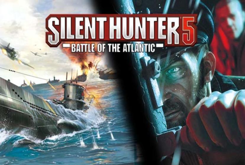 Silent Hunter 5: Battle of the Atlantic Repack-Games