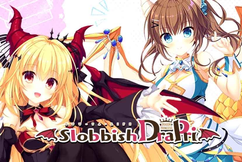 Slobbish Dragon Princess Free Download Torrent Repack-Games