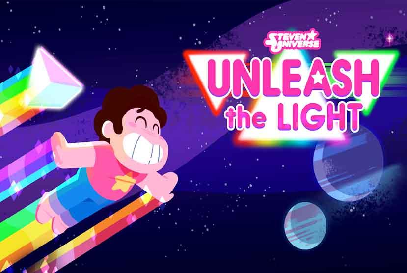 Steven Universe Save the Light Free Download Torrent Repack-Games
