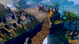 Stories The Path of Destinies Free Download Crack Repack-Games
