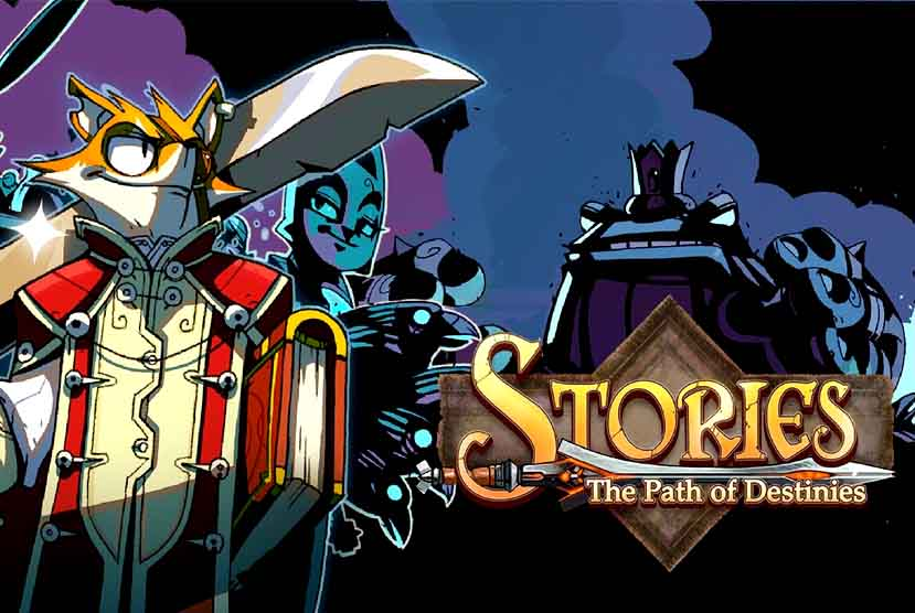 Stories The Path of Destinies Free Download Torrent Repack-Games
