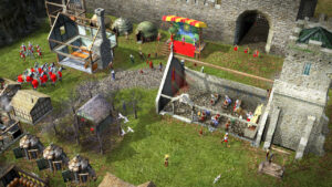 Stronghold 2: Steam Edition Free Download Repack-Games