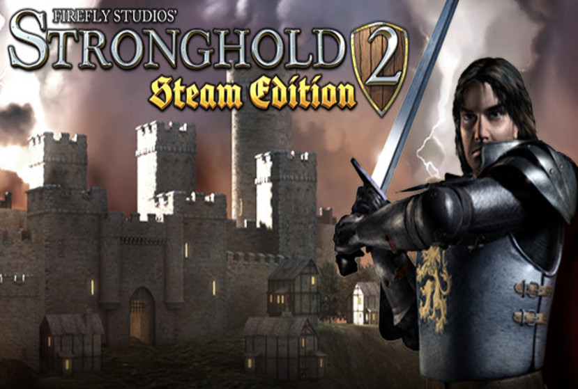 Stronghold 2: Steam Edition Repack-Games