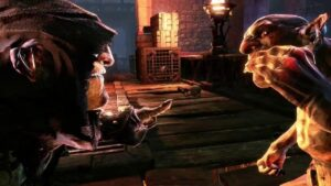 Styx: Master of Shadows Free Download Repack-Games