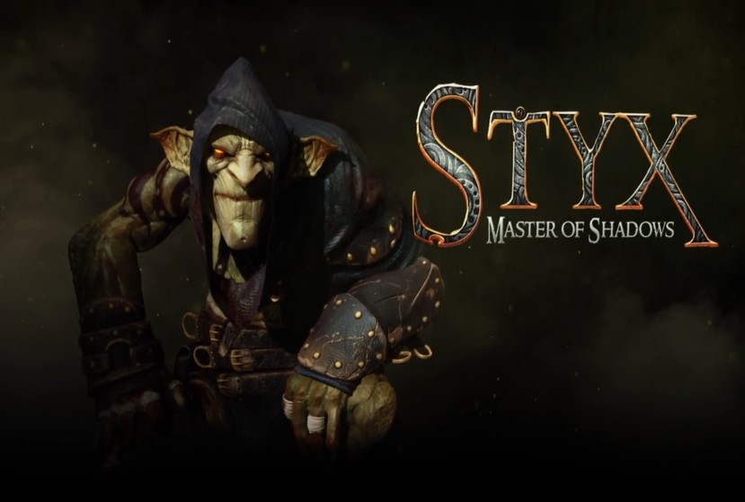 Styx: Master of Shadows Repack-Games