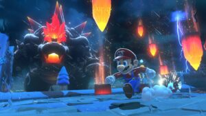 Super Mario 3D World + Bowsers Fury Repack-Games