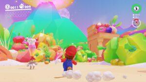 Super Mario Odyssey Free Download Crack Repack-Games