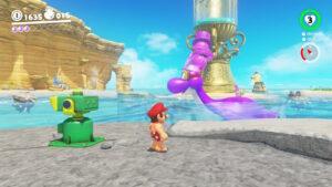 Super Mario Odyssey Free Download Repack-Games
