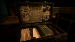 The Room 4: Old Sins Free Download Repack-Games