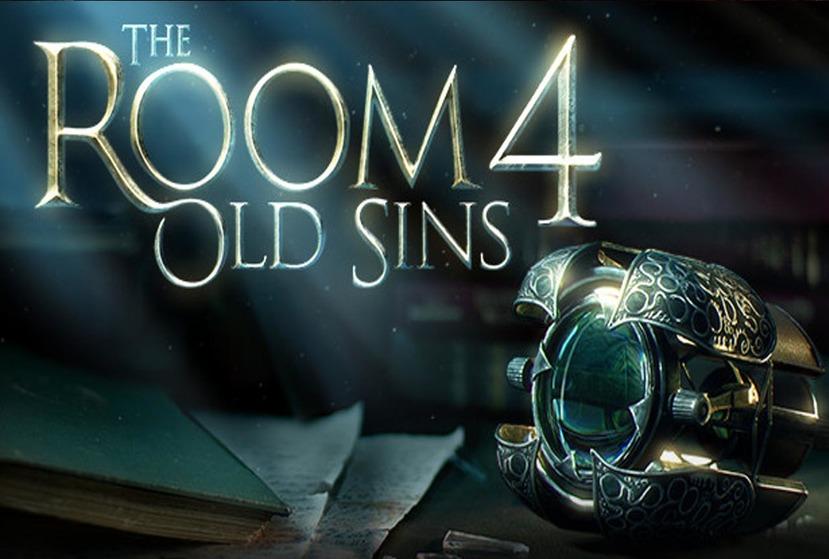 The Room 4: Old Sins Repack-Games