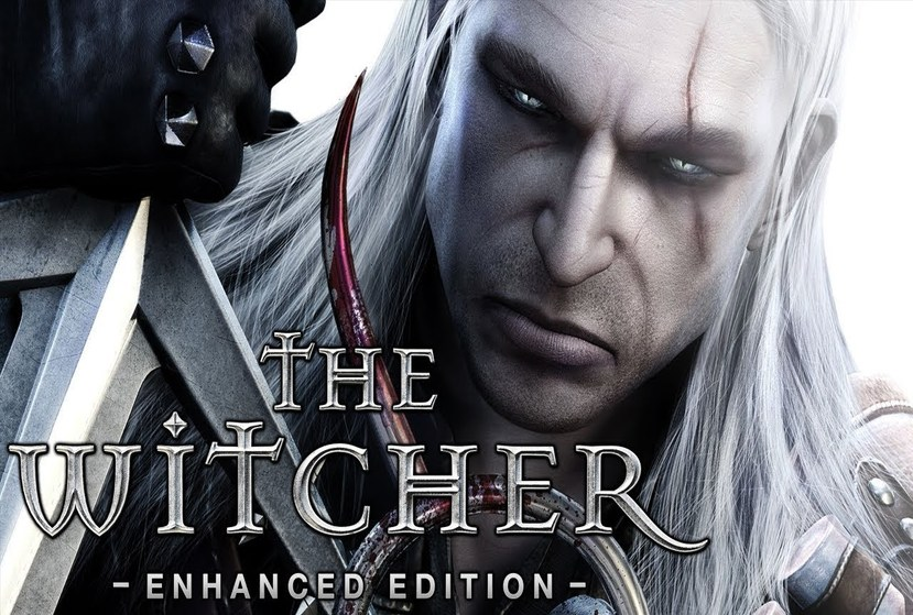 The Witcher: Enhanced Edition Director's Cut Repack-Games