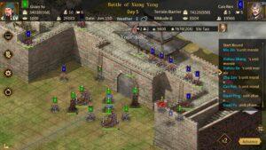 Three Kingdoms The Last Warlord FREE