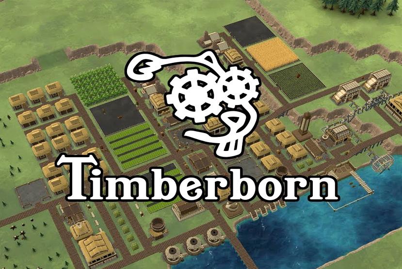 Timberborn Free Download Torrent Repack-Games