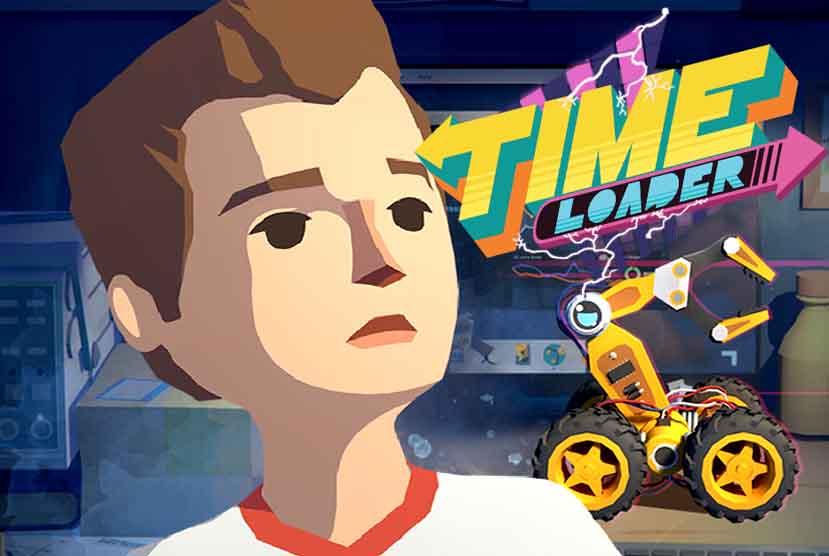 Time loader Free Download Torrent Repack-Games