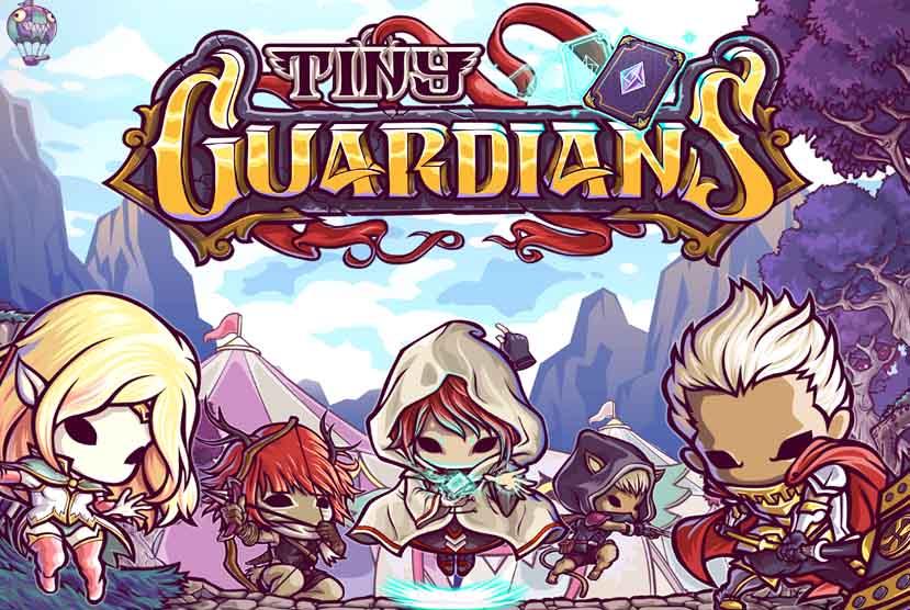 Tiny Guardians Free Download Torrent Repack-Games