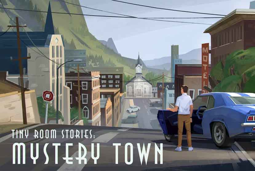 Tiny Room Stories Town Mystery Free Download Torrent Repack-Games