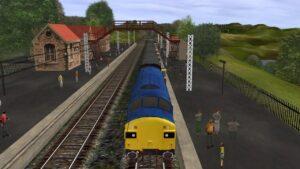Trainz Railroad Simulator 2004 Free Download Repack-Games