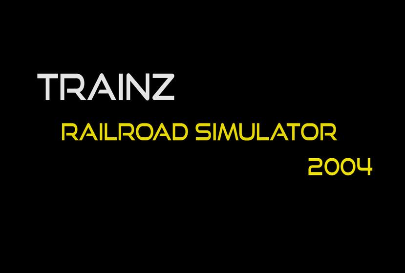 Trainz Railroad Simulator 2004 Repack-Games