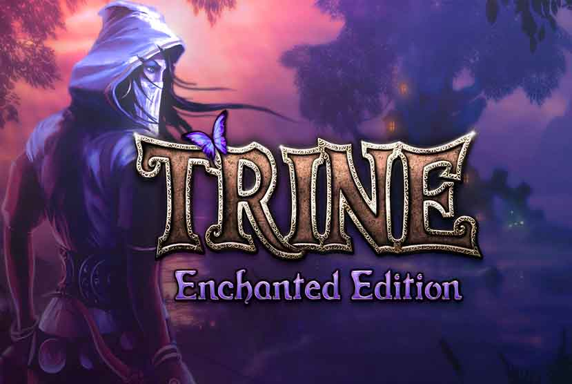Trine Enchanted Edition Free Download Torrent Repack-Games