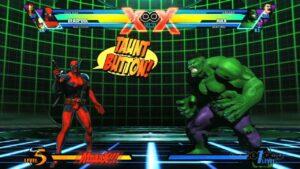ULTIMATE MARVEL VS. CAPCOM 3 Free Download Repack-Games