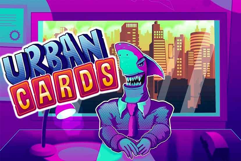 Urban Cards Free Download Torrent Repack-Games