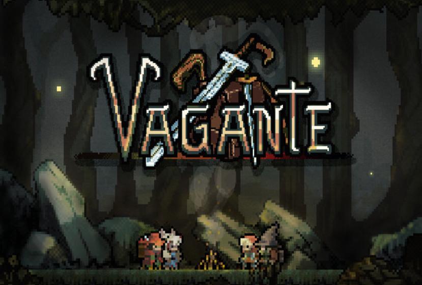 Vagante Repack-Games