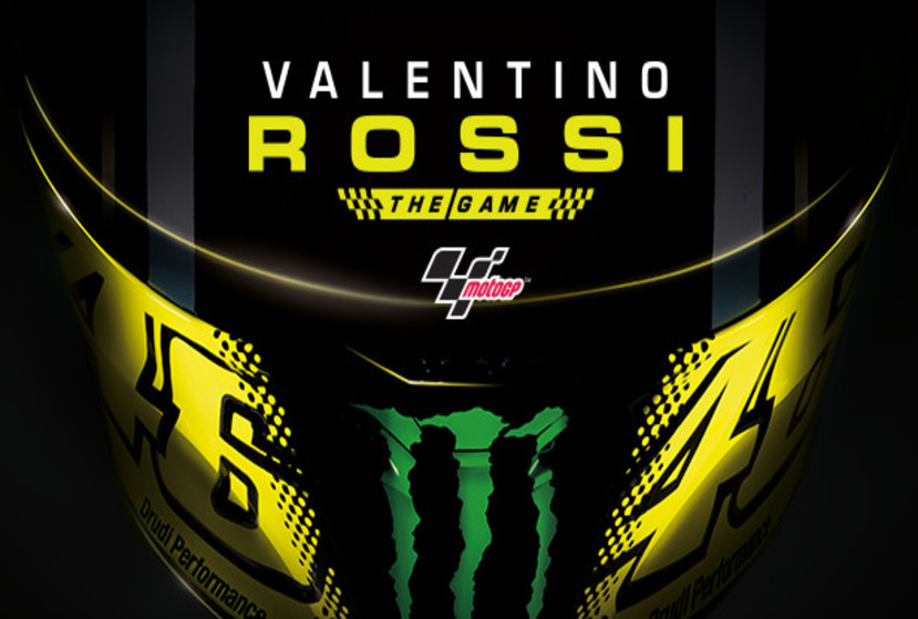 Valentino Rossi The Game Repack-Games