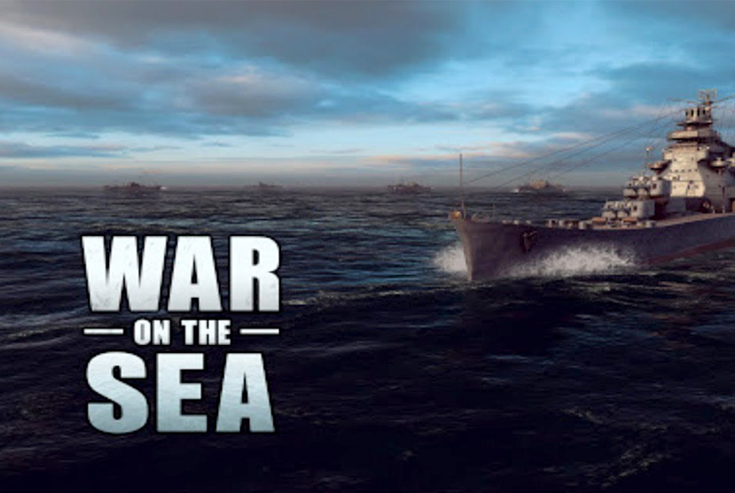 War on the Sea Free Download Torrent Repack-Games