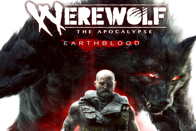 Werewolf The Apocalypse Earthblood Free Download Torrent Repack-Games