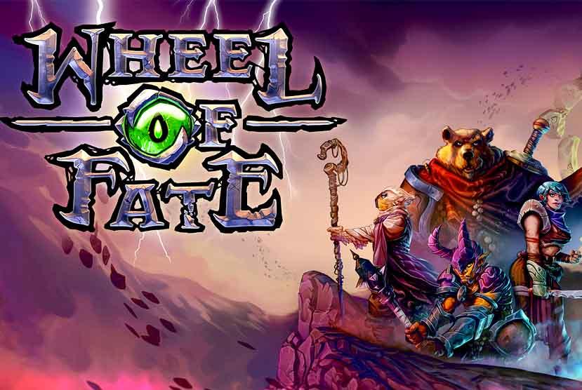 Wheel of Fate Free Download Torrent Repack-Games