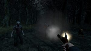 Witch Hunt Free Download Repack-Games