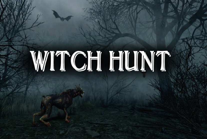 Witch Hunt Repack-Games