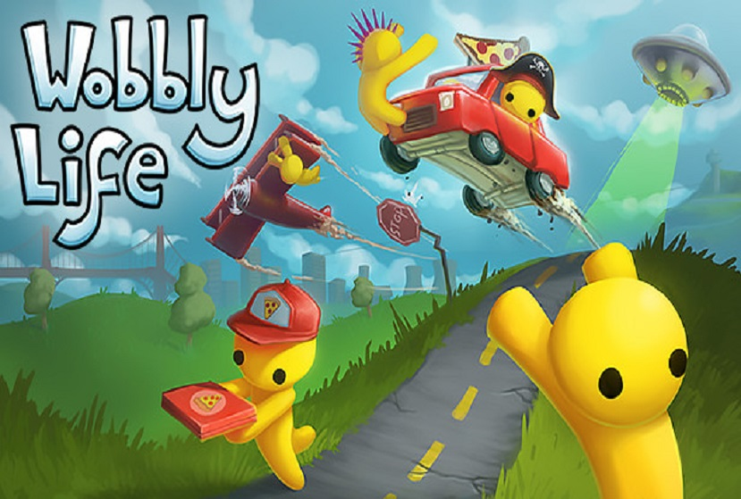 Wobbly Life Repack-Games