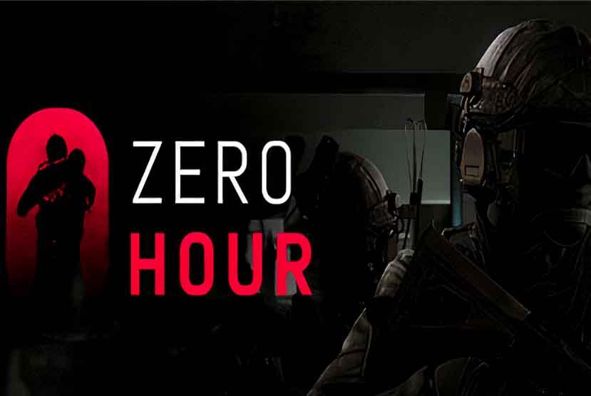 Zero Hour Free Download Torrent Repack-Games