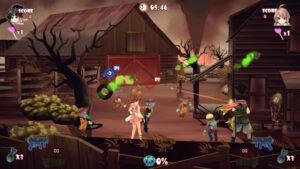 Zombie Panic In Wonderland DX Free Download Repack-Games
