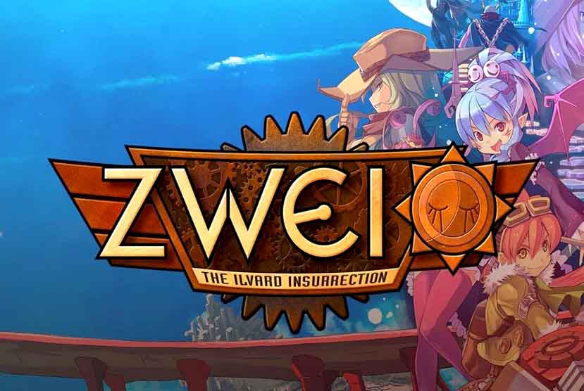 Zwei The Ilvard Insurrection Free Download Torrent Repack-Games